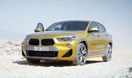 Bmw Commercial Song by Bmw X2 Tv Advert Song