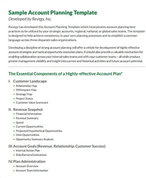 42 Management Plan Templates Pdf Word Free Premium Templates Account Manager Business Plan Template