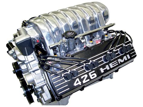 chrysler hemi crate engines mopar complete crate engines guide small block rod