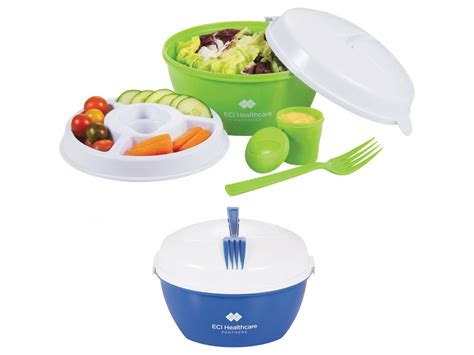 color dip 1031 83 color dip salad bowl set leed s promotional products