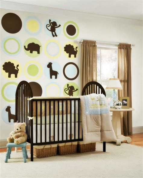 how to decorate a nursery 25 cute baby nursery ideas that are sweet yet elegant