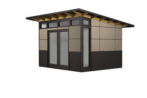 flora custom flexible storage workspace sheds