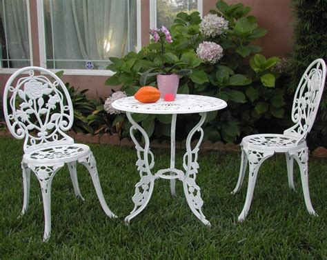 bistro sets outdoor patio furniture outdoor patio furniture bistro set fresh garden decor