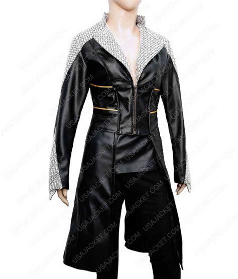 the flash season 3 caitlin snow killer frost coat