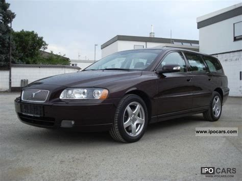2007 volvo v70 d5 awd dpf sport edition 2007 volvo v70 d5 related infomation specifications weili automotive network