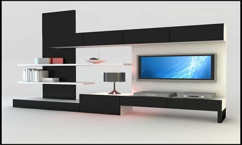 Lcd Tv Wall design for lcd tv wall unit nurani org
