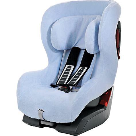 Kindersitz Auto England by Britax R 246 Mer King Plus Safefix Sommerbezug In Blau