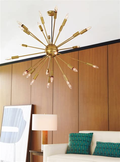 Satellite Chandelier Satellite Chandelier Sputnik Chandelier Floor Ls And Tables