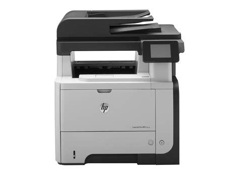 hp laserjet pro mfp m521dn printer hp store australia