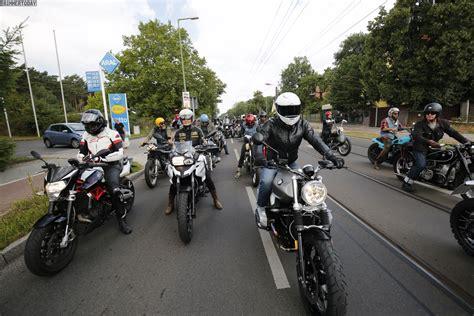 Bmw Motorrad Festival Berlin by Bimmertoday Gallery