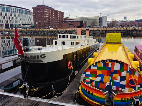 boat tour liverpool exploring liverpool travel codex