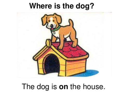 Where Is House Sae Prepositions Ppt 01