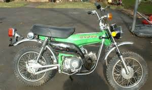 Honda St 90 Ledodz Bikes Honda St90