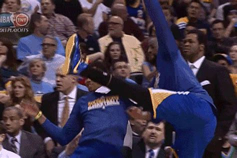 warriors bench reaction warriors bench starts kung fu fighting after harrison