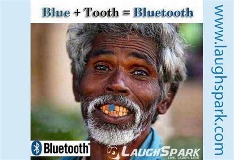Bluetooth Meme - funny old man meme memes