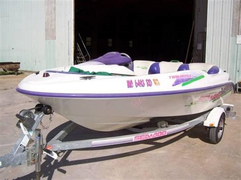 river jet boats for sale in michigan seadoo speedster boats for sale in michigan