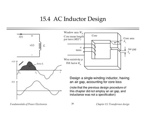 ac inductor design ac inductor design software 28 images pfc inductor design software 28 images planet analog