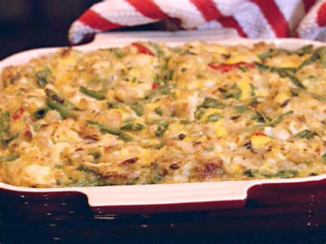 paula deen recipes chicken and rice casserole recipe paula deen food network