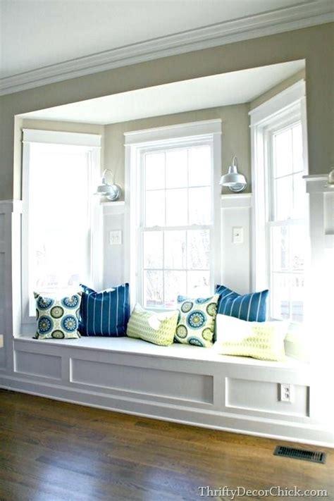 kitchen bay window decorating ideas bay windows decor rounded bay window bench with storage