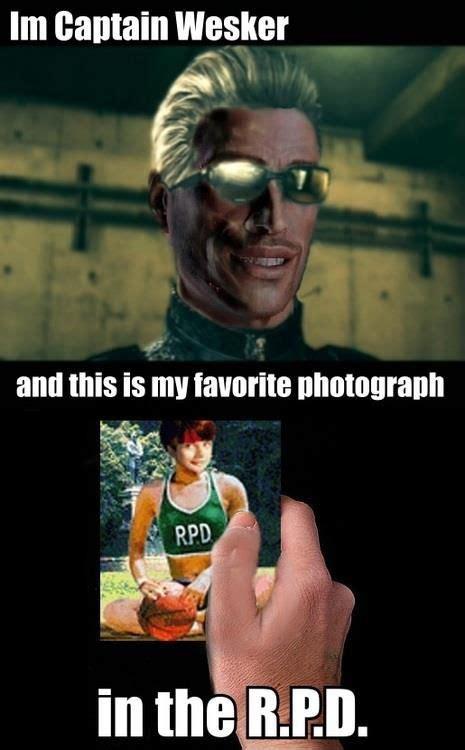 Resident Evil Memes - 17 best images about resident evil on pinterest image