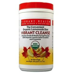 Detox Cleanse Stanley by Green Vibrance Vibrant Cleanse