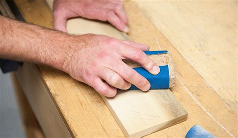 Best Sandpaper For Wood Furniture by 5 Top Tips For Sanding The Knowledge