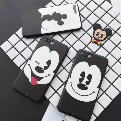 Mickey 3d Glittery High Quality Soft Iphone 4 5 6 6 Grand Prime apple mickey promotion shop for promotional apple mickey