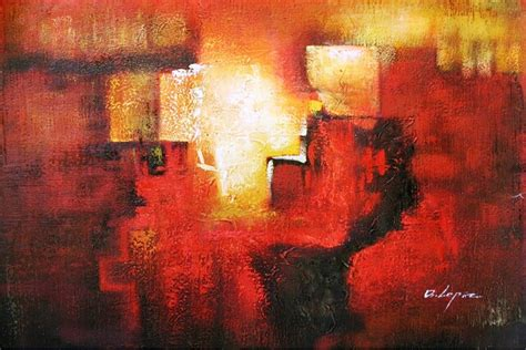 cuadros de oleo abstractos cuadros modernos pinturas y dibujos 05 09 13