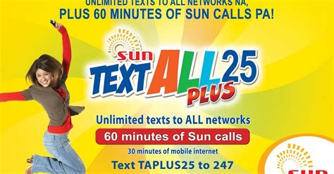text plus unlimited minutes apk sun text all plus enjoy sun cellular unlimited texts to all networks promo plus sun calls and