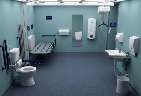 Handicap Bathroom Design zero project changing places consortium united kingdom