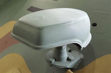 Illuminating The Wwii German Vehicle Notek Light German Lights