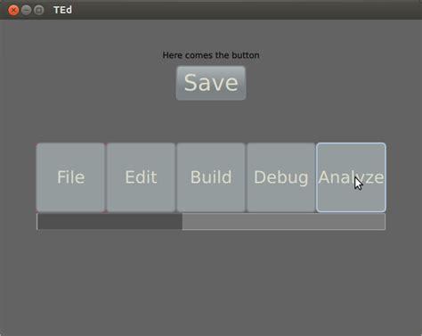 qt horizontal layout height qt qml listview overscrolls stack overflow