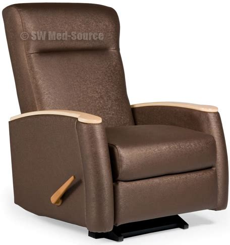 medical recliners for patients te