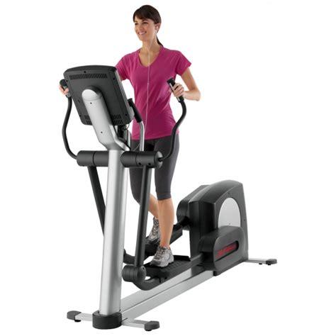 Alat Fitness Cross Trainer club series cross trainer fitness
