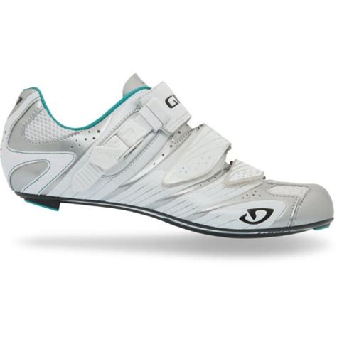 chrome bike shoes giro 2012 s factress road bike shoes chrome white