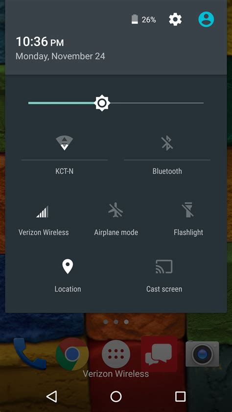android screen rotation gigaom screen rotation missing in android 5 0 here s where it s