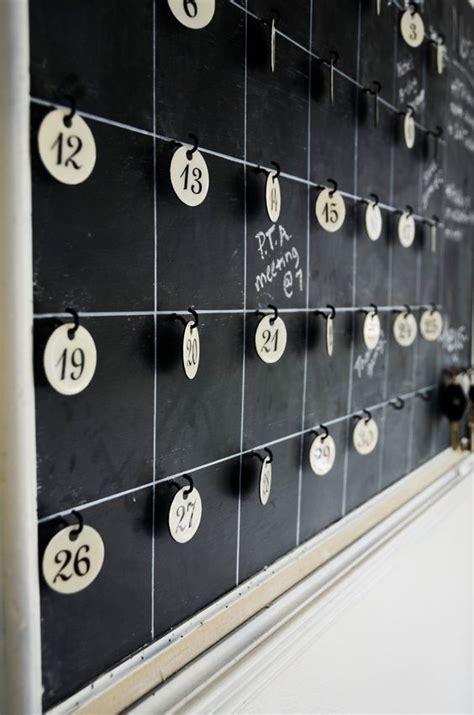 dekor k chenr ckwand deko ideen f 252 r bastelkalender trendomat