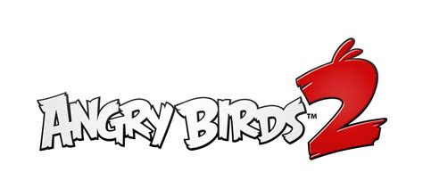 angry birds logo 2 related keywords angry birds logo 2