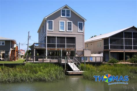 Cherry Grove Vacation Rentals Cherry Grove Home Cherry Cherry Grove House Rentals