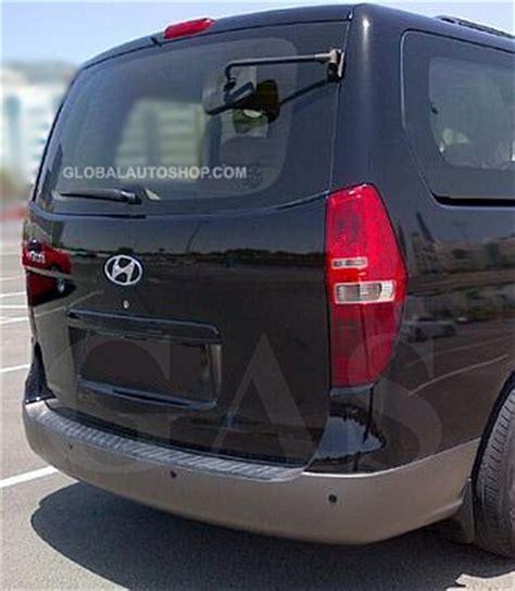 Trunk Lid Belakang Grand Yaris Chrome 1 hyundai h1 rear chrome trunk lid trim rear chrome trim