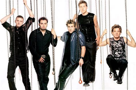 most popular boy bands 2014 a complete list of the most criminally underrated nsync songs