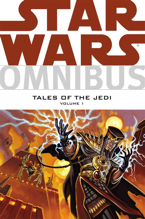 Of The Jedi Volume 3 omnibus tales of the jedi volume 1 wookieepedia the wars wiki