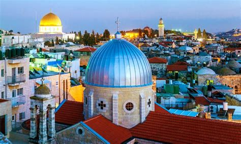 israel tour with airfare from indus travels in jerusalem jerusalem district groupon getaways