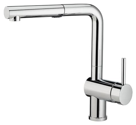 Blanco Faucets Kitchen Blanco 403826 Sop1619 Posh Kitchen Faucet With Pullout Spray Chrom Plumbing Canada