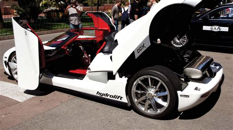 koenigsegg monaco test koenigsegg ccx monte carlo avto šport