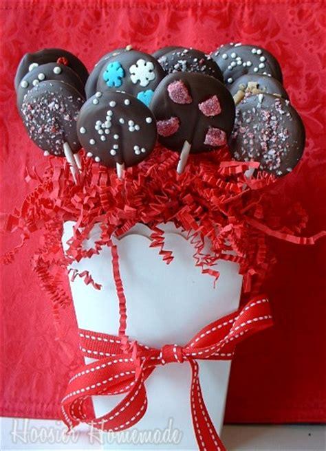 Handmade Chocolate Lollipops - 8 tasty easy recipes