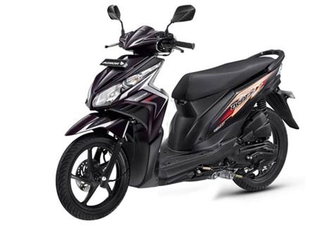 Striping Vario 110 301 moved permanently