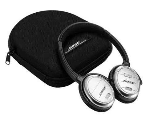 bose quiet comfort 3 bose quietcomfort 3 acoustic noise cancelling headphones
