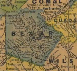 bexar county