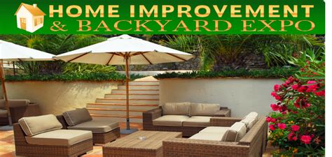 las vegas home shows home improvement backyard expo